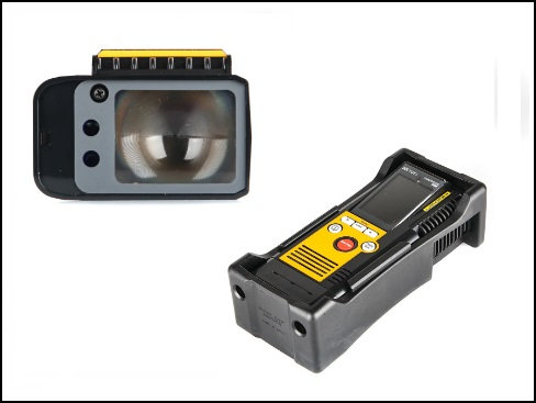 Pergam Technical Products - Laser Methane Mini Gas Detector